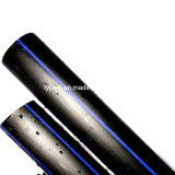 Dn 90mm SDR13.6 물 공급과 배수장치를 위한 지하 HDPE 관