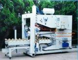 200L 스틸 드럼 저항 솔기 용접 기계