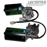 24V 80W 3045rpm Two-Speed Motor van het Toestel van de Worm van de Ruitewisser met het Type van Doga Voleo Bosch