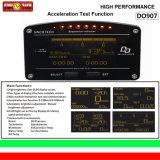 """2.5 """" Sinco 기술 조합 계기 OLED 전시 인종 대쉬보드 어드밴스 Zd (907)"""