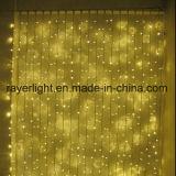Мексика свадьбы регулируемый шнур светодиодный занавес света рождественские украшения