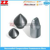 Bits Drilling de carboneto de tungstênio que minam os bits Yk05 K034