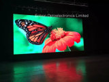 Indoor Vollfarbe P1.9 / P1.92 / P2 LED Panel Aluminiumgehäuse HD-Screen-Display