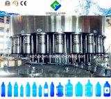 10000-12000bph는 순수한 물병 충전물 기계를 완료한다