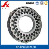 Kundenspezifischer Spitzenpräzisions-Stahl CNC-maschinell bearbeitenteil Luoyang-Tihot