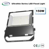 Serie de gama alta de 150W LED de la luz de inundación para la iluminación al aire libre