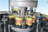回転式熱い溶解の接着剤の分類機械