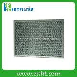 Воздушный фильтр углерода естественного и чисто сота активно