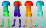 Vente en gros Thai Quality Blank Football Training Uniform Soccer Jersey Soccer