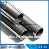 Pipe soudée de petite taille de l'acier inoxydable 316L