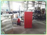Línea máquina de la protuberancia de la hoja de PP/PS/PC en China