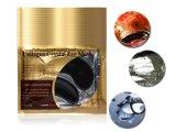 Кристально чистый звук коллагена увлажняющая маска глаз черного цвета для изготовителей оборудования
