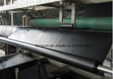 HDPE auto adhesivo aplicado previamente membrana impermeabilizante