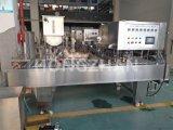 Завалка чашки мороженого/югурта/воды Bg32A автоматическая и машина запечатывания