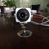 камера IP коробки Starlight изображений цвета низкого люкса 2.0megapixels в реальном масштабе времени