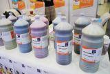 Epson F-Series/Mimaki/Mutoh/Roland 잉크 제트 인쇄를 위한 이탈리아 고품질 Kiian 염료 승화 잉크 1L