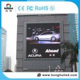 Tabellone esterno del LED del segno di P8 LED per i distretti facenti un giro turistico