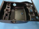 Изготовление продуктов глубинной вытяжки металлического листа OEM гальванизированное таможней стальное
