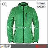 Куртка ватки самой лучшей куртки Ladys цены популярной Coral с застежкой -молнией