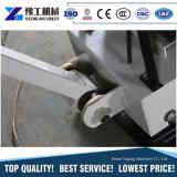 Compacteur électrique de plaque d'essence professionnelle avec le prix usine