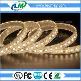 luz de tira blanca de la luz SMD3014 LED del hotel 14W