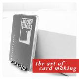 Карточка изготовленный на заказ RFID минимальной цены 4 гостиницы печатание цвета ключевая