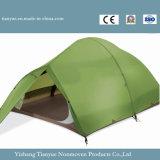 Materiali impermeabili della tela incatramata del tessuto per la tenda di campeggio