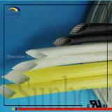 El envolver revestido coloreado de la fibra de vidrio de la resina de acrílico
