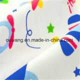 Фантазии печати ткань Handkerchief органического хлопка Bandana Bib