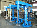 De Machine van het Dispersiemiddel van de hoge snelheid voor Verf, Inkt, Deklaag, het Mengen zich van het Pigment