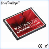 Van het Micro- BR van BR Kaart Geheugen van het CF de MiniBR van Shenzhen (2GB TF)