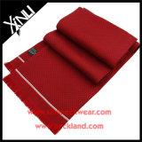 Bufanda de seda impresa manera larga cómoda de Handfeel