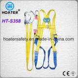 Ремня безопасности полиэфира Ce цена проводки тела высокопрочного полное