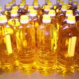 100% 순수한 세련된 해바라기 기름