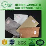 Gabinete de madera / formica colores / laminado compacto / HPL