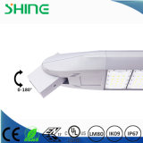 Opto 180W LED indicatore luminoso di via modulare di lustro
