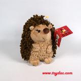 Hedgehog расчистки Tpy плюша животный