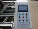 Zx-2000 doble articulación de la máquina de encolado