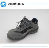 Ledersohlen-preiswerter Arbeits-Sicherheits-Schuh