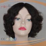 매력적인 느슨한 파도치는 최신 판매 형식 꼬부라진 여자 가발