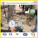 Tension hydraulique de poste de série de Cnm-Ydc chargeant Jack