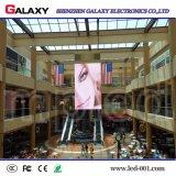 Pantalla de P2/P2.5/P3/P4 LED/pared del panel/video de la visualización de interior/al aire libre para hacer publicidad