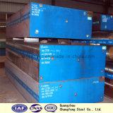 Hssd 2738、P20によっては修正されるプラスチック鋼板を停止する