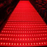 iluminación de la etapa de la arandela de la pared de 4in1 18PCS*10W LED