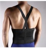 Weiches elastisches populäres thermisches Taillen-Stützband für Männer und Frauen Lossing Gewicht-Riemen