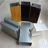 Profilé en aluminium personnalisé en alliage d'aluminium