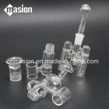 Conexión de cristal de 510 clavos H Enail (tubo de cristal)