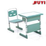 一次子供の椅子のためのJy-S131学校の机そして椅子