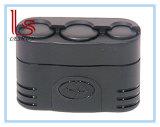Изготовленный на заказ держатель монетки вспомогательного оборудования конструированный для вас