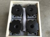 Blok van het Wiel van de Kraan van Demag het Europese/Drs. Crane Kit (Drs.-200mm)
